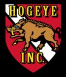 Hogeye Inc. Logo
